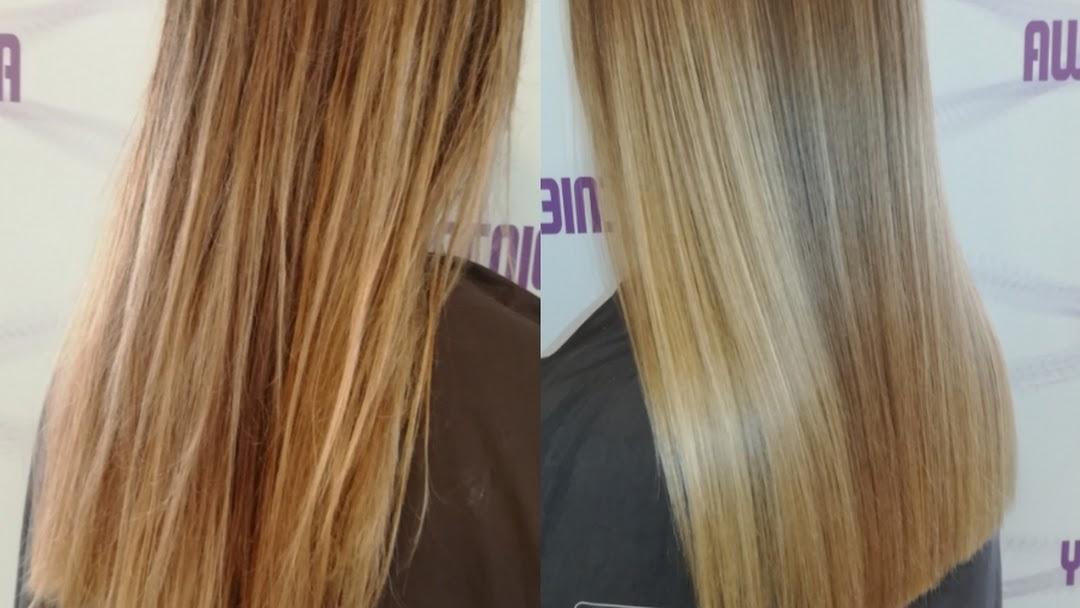 Inteligentny Keratin Professional by MAD - keratynowe prostowanie włosów ZT27