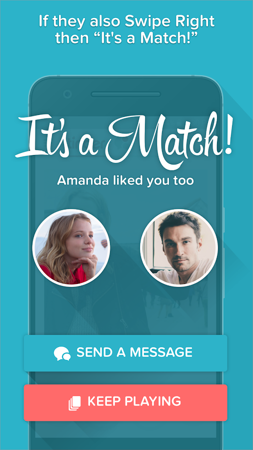 Tinder for Android - Download