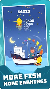 Mr.Fish Screenshot