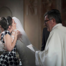 Wedding photographer ANTONELLO PERIN (ANTONELLOPERIN). Photo of 02.10.2015