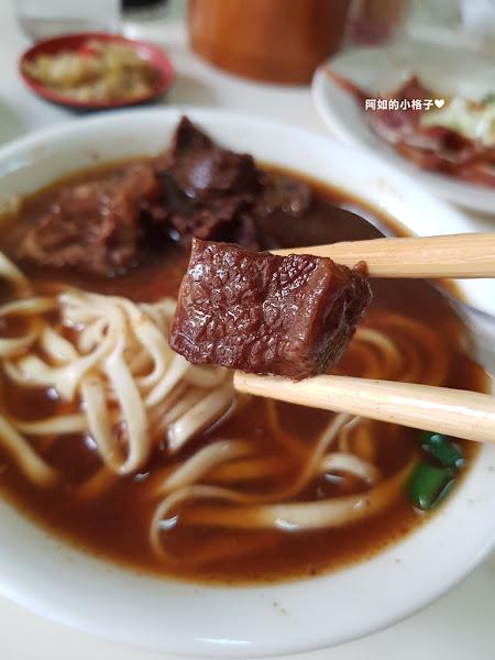 網友推薦好吃牛肉麵 高雄新興巷子裡的人氣牛肉麵老店 川味牛肉麵