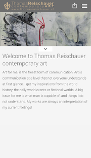 Thomas Reischauer Art- screenshot thumbnail