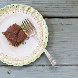 Basement Brownies #CreativeCookieExchange