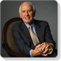 Jim Rohn: tips and quotes icon