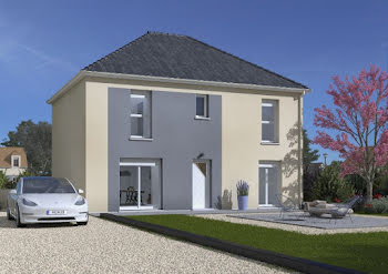 maison à Montacher-Villegardin (89)