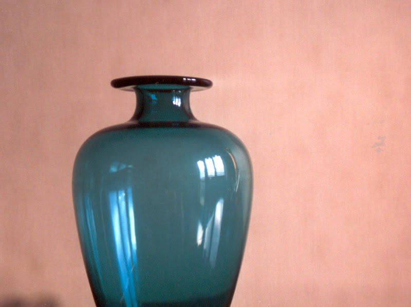 vaso portafiori di anangi