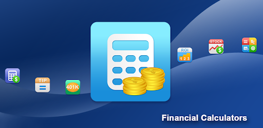 Image result for Financial Calculators app