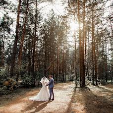 Wedding photographer Vladimir Tincevickiy (faustus). Photo of 06.01.2019