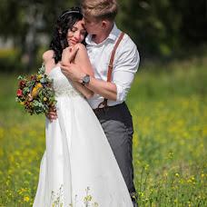 Wedding photographer Evgeniy Makarevich (EvgMakarevich). Photo of 27.02.2016