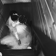 Wedding photographer Lena Andrianova (andrrr). Photo of 07.03.2017