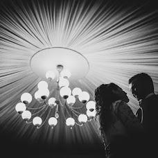 Wedding photographer ROBERTA DE MIN (deminr). Photo of 24.06.2016