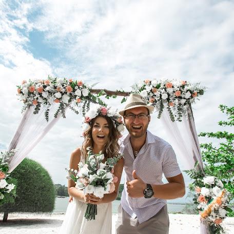 Wedding photographer Kirill Kado (OctavCado). Photo of 18.01.2018