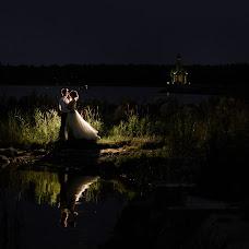Wedding photographer Svetlana Carkova (tsarkovy). Photo of 09.12.2017