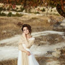 Wedding photographer Natasha Krizhenkova (Kryzhenkova). Photo of 21.04.2017