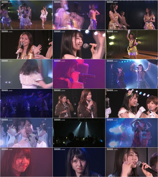 (LIVE)(720p) AKB48 公演 170608 170615 170620 170621 170622 170623