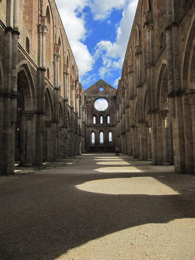 semplicemente: San Galgano di valmy