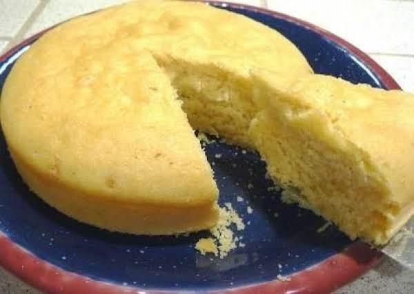Grandma's Sweet Buttermilk Cornbread In A Pressure Recipe