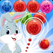 Rabbit Bubble Mania : Rescue Journey
