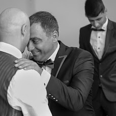 Wedding photographer Florin Petre (fotolife). Photo of 17.02.2016