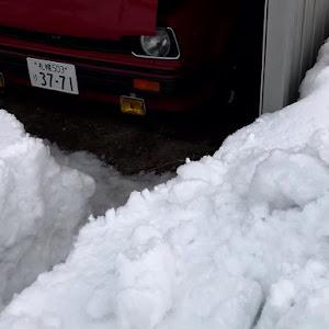 シビック  1500 CX '83のカスタム事例画像 drmsnさんの2020年02月24日20:43の投稿
