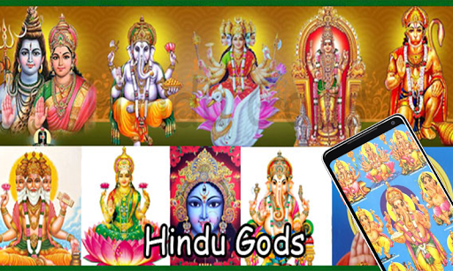 All Gods Wallpapers Hd Applications Sur Google Play