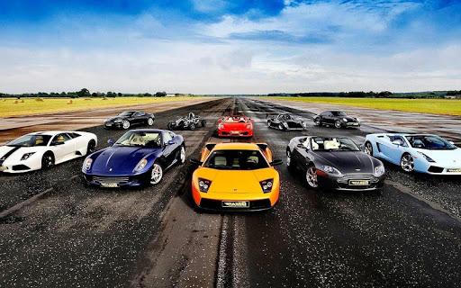 Mega Drift Car Racing - Car Drifting Games modavailable screenshots 1