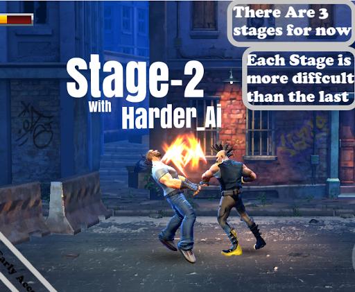 Beat em up screenshot 5