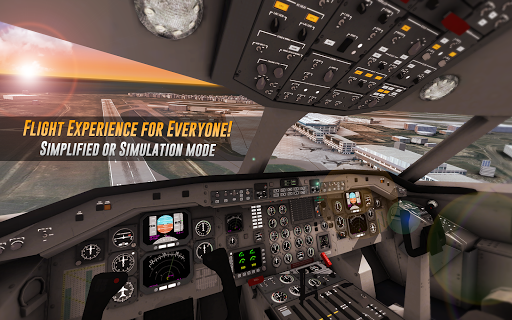 Airline Commander - A real flight experience filehippodl screenshot 10