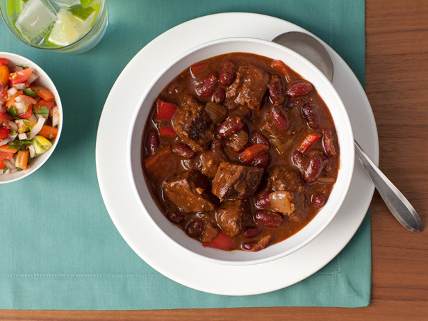 Photo: Get the recipe for Better Beef Chili >> http://ow.ly/h6sUQ