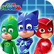 PJ Masks™: Hero Academy - Androidアプリ