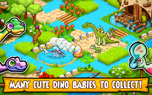 Dino Pets screenshot 9