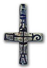 Photo: Crucifix 12-13th.Cent.