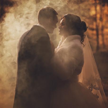 Свадебный фотограф Александр Сорока (soroka86). Фотография от 03.11.2017