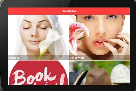 BeautyGlad Beauty Services- screenshot thumbnail