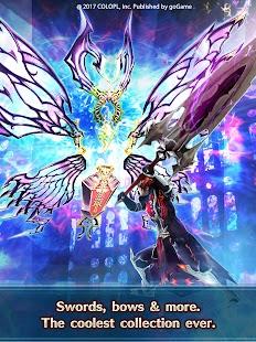 Dragon Project Ekran Görüntüsü