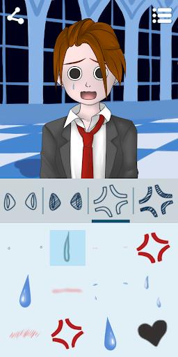 Avatar Maker: Anime screenshot 18