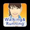 高橋尚子のWalking&Runningクリニック icon