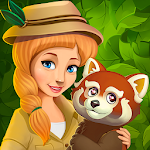 Zoo Island Icon