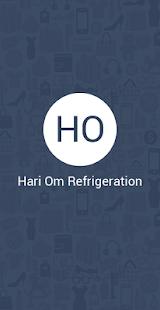Tải Hari Om Refrigeration APK