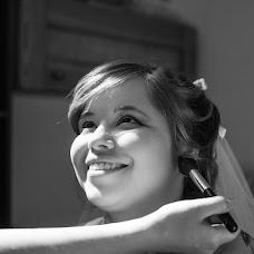 Wedding photographer Irina Zagumennova (Zagumyonnova). Photo of 11.09.2013