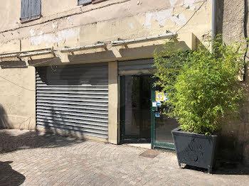 locaux professionels à Saint-Maximin-la-Sainte-Baume (83)