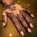 Henna tutorial Step by Step icon