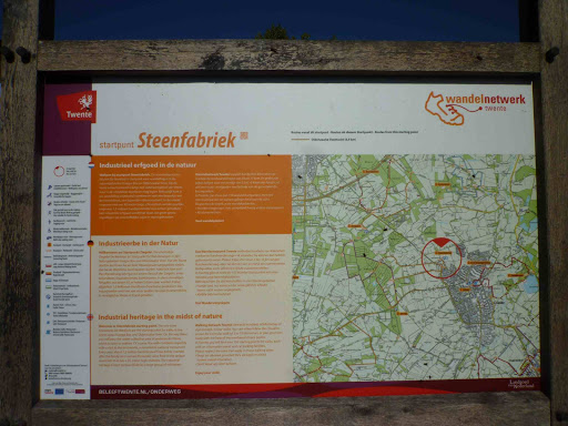 2016-10-16 BVA Steenfabriek Losser