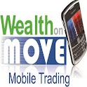 Wealth on Move icon