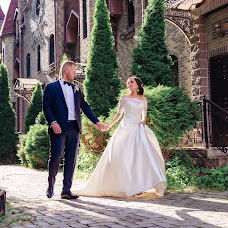 Wedding photographer Viktoriya Foksakova (foxakova). Photo of 28.07.2017