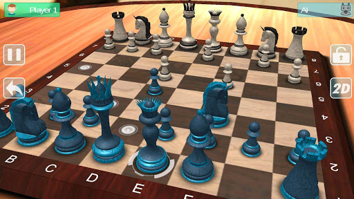 Chess Master 3D Free 1.7.6 screenshots 3