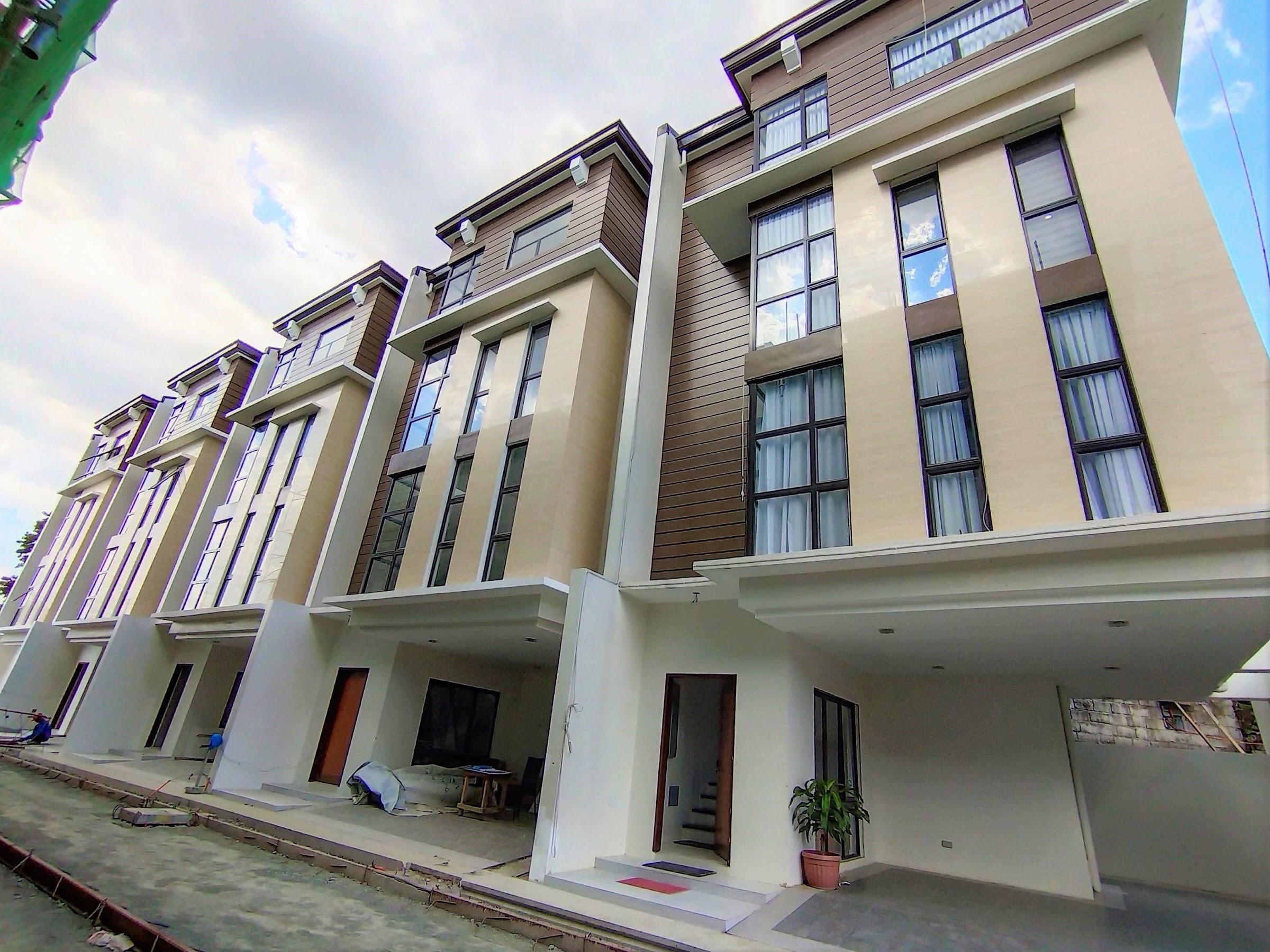 Brizlane Residences, Quezon City June 2021 Construction updates