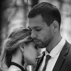 Wedding photographer Natalya Silina (nataliaru). Photo of 17.12.2017