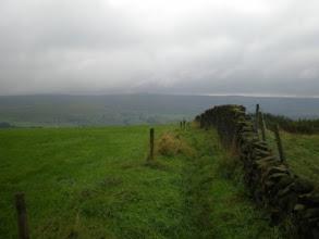 Photo: PW backward view towards Stoodley Pike