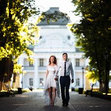 Wedding photographer Vyacheslav Skochiy (Skochiy). Photo of 03.10.2016